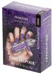 NAIL BOX Crystalpixie™ EDGE Blossom Purple