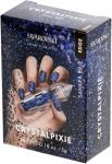 NAIL BOX Crystalpixie™ EDGE Sahara Blue