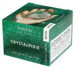 NAIL BOX Crystalpixie™  PETITE Jungle Green 10 g 10 g|Petite Jungle Green  ()
